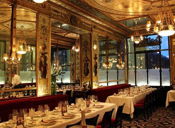 Le Grand Véfour à Paris