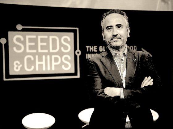 Fondatore di Seeds & Chips, il summit sul futuro del cibo